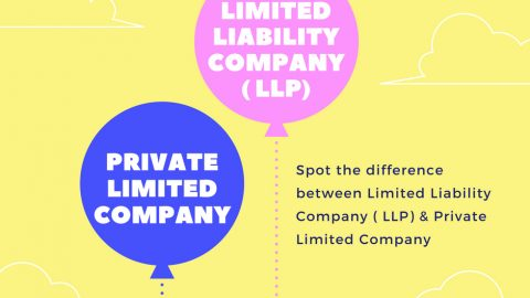 Difference between LLP Company and Private Limited Company