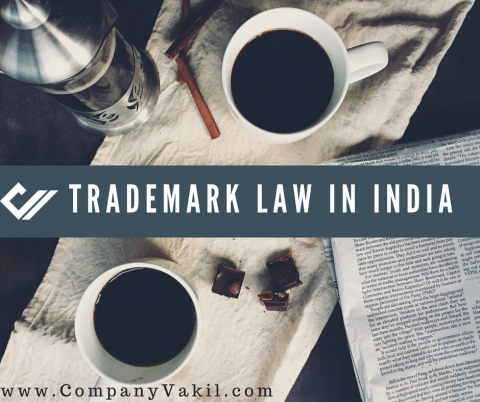 Trademark Law in India