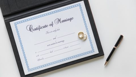 Procedure, Documents and other information related to Marriage Registration in India