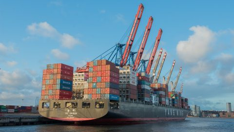 GST Applicability on Imported Goods