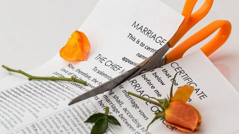 DIVORCE PETITION IN INDIA