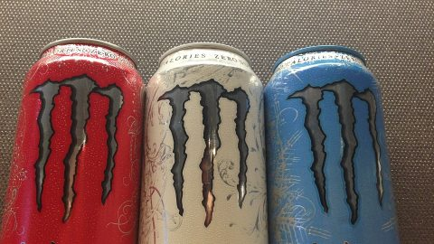 FSSAI license for energy drinks