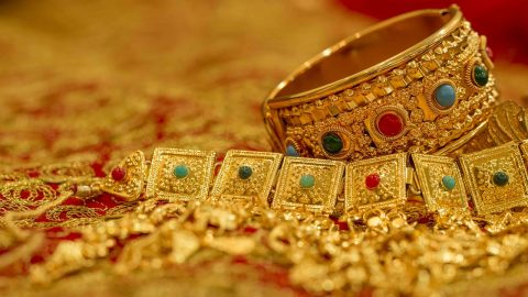 GST Rate for Gold Jewelry