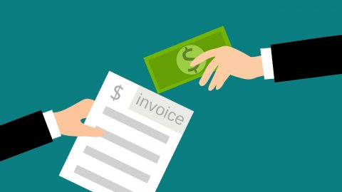 DIFFERENT TYPES OF GST INVOICES