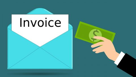 The meaning of Credit Note, Debit Note and Review invoices?