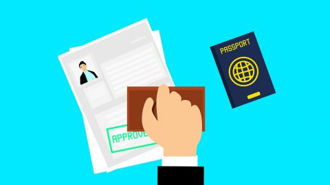 Guide to FRRO Registration