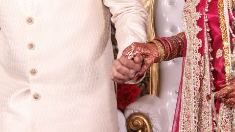 Marriage Registration in UP (Uttar Pradesh)