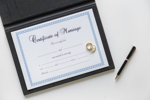 Marriage Registration in Rajasthan