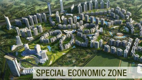 Benefit of the Units of SEZ India
