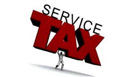 Service Tax on Export of Services