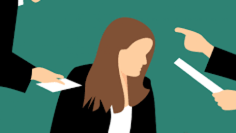 Rules and Regulations Related to the Sexual Harassment at Work