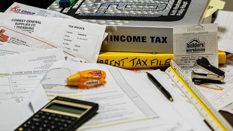 INCOME TAX ACT PRIVILEGES