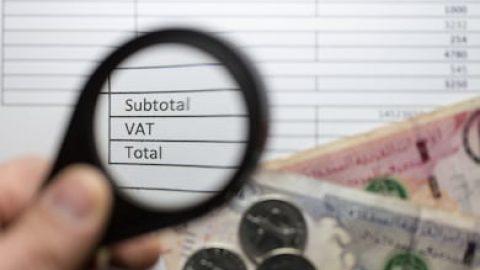 VAT RETURN UNDER GST