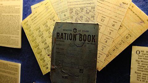 RATION CARDS – ANDHRA PRADESH