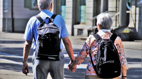 Sevana Pension Plan for Welfare