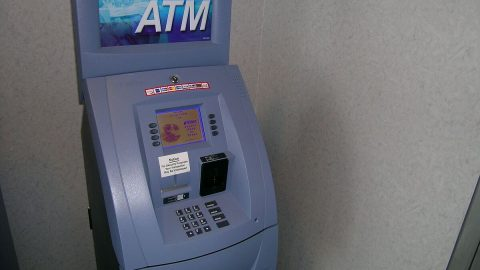Generating EVC Through ATM