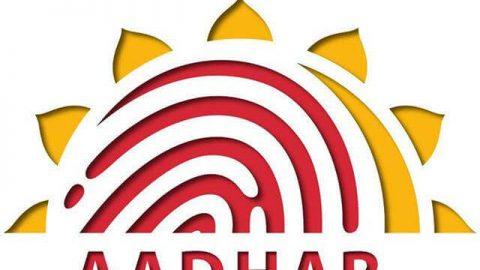 E-Verifying Income Tax Return using Aadhaar