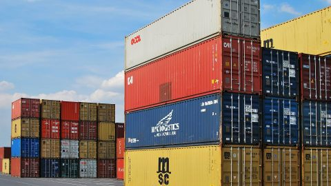 How To Import Goods From China To India