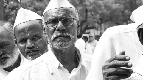 Senior Citizens Support – Rashtriya Vayoshri Yojana