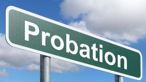 Definition of Probation Period