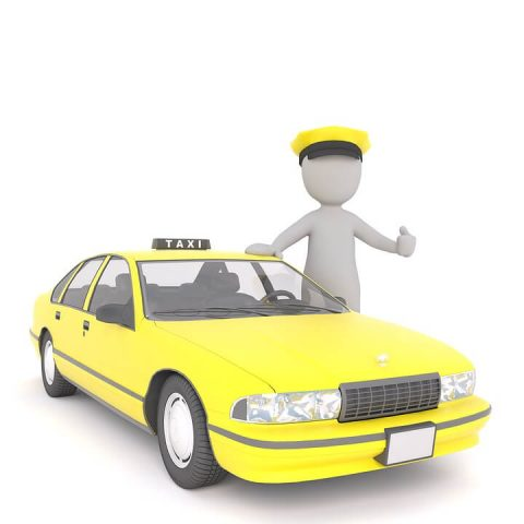 How To Attach A Car With Ola Cabs