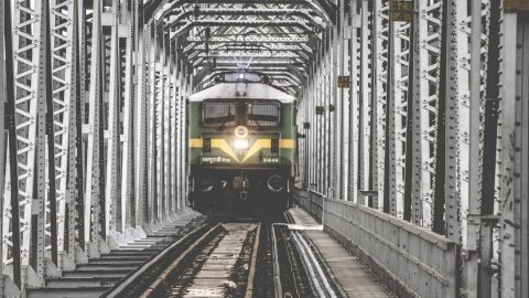 Guide to Railway Claims Tribunal