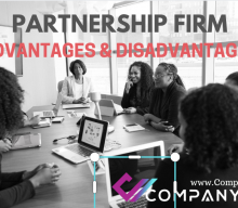 ADVANTAGES AND DISADVANTAGES OF A PARTNERSHIP FIRM
