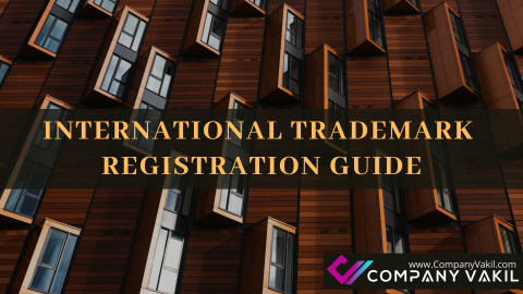 International Trademark Registration Guide
