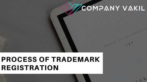PROCESS OF TRADEMARK REGISTRATION