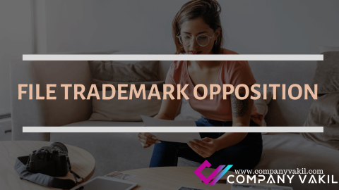 FILE TRADEMARK OPPOSITION