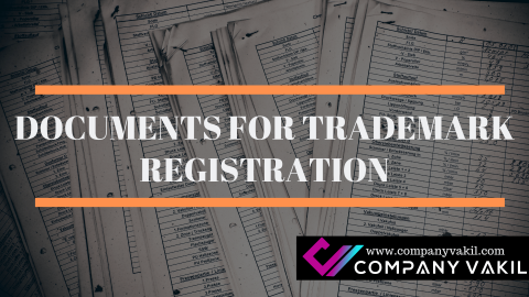 Documents for Trademark Registration