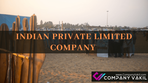 INDIAN PRIVATE LIMITED COMPANY